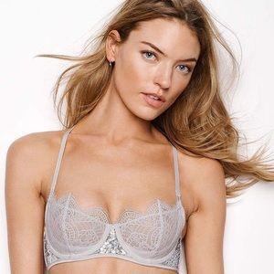 Victoria's Secret Dream Angels Push Up Lace Bra✨